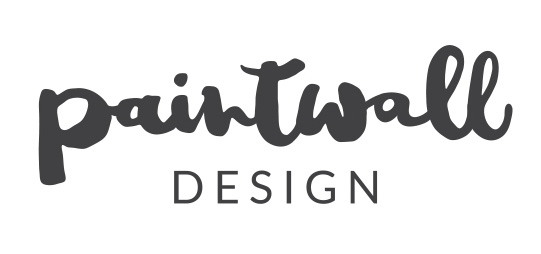 paintwall logo